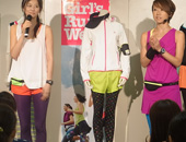 名古屋タカシマヤ「ガールズランウィークsupported by RunGirl」イベントプロデュース