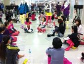 「RunGirl×小田急ハルク×ティップネス×C3fit」トーク&ランニングイベント プロデュース