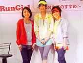 銀座三越「GINZA FASHION WEEK」内 トークショー出演