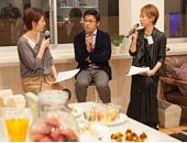 「FRESH SHARE JINGUMAE」オープン ヘルスコンシャスな女性のためのシェアハウスのプロデュース