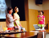 「OSAKA Girls' Run Camp featuring RunGirl」 (主催:読売新聞大阪本社広告局、協力:RunGirl)