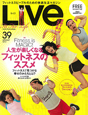 LIVE APR-MAY 2013