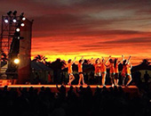 「OSAKAハッピーランフェスタ feat.ランガール」(主催:読売新聞大阪本社、協力:RunGirl 他)