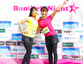 「RunGirl★Night the FINAL」開催