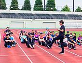 「第5回さいたま国際マラソン/フルマラソン 女子ビギナーの部」企画協力