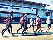 「第5回さいたま国際マラソン/フルマラソン一般の部」女性ランナー向け2時間走練習会