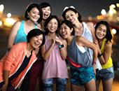 「HOKA ONE ONE®︎ ブランドキャンペーン」ムービー出演